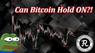 Bitcoin Technical Analysis! Where Is BTC Going? Cryptocurrency