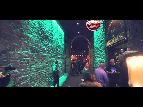 St.Patrick's Day 2014 - Dublin