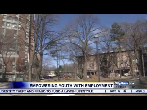 TCH aims to empower youth with summer employment opportunities