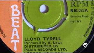 Lloyd Tyrell - Mr. Ryha (1969)