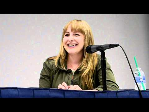 AM2 2012 - Andrea Libman Behind The Voice Actor Studio Panel Pt.1