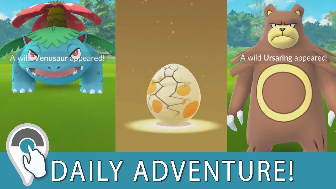 Eggs Kanto Adventures Pokemon Pregnant