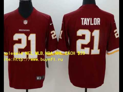 5d90303a Washington Redskins 21 Sean Taylor Cheap NFL Jerseys China From buynfl.ru  Only $23 Wholesale Price