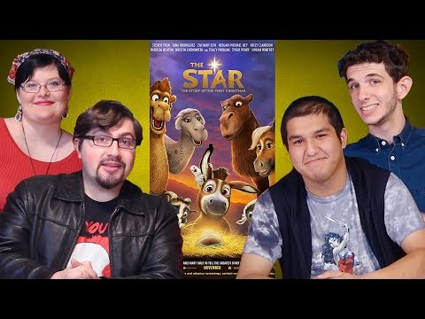 "New Catholic Generation Reviews ""The Star"" (2017)"