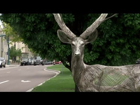 New 'Art on the Streets' exhibit coming to Colorado Springs