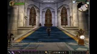 une visite a stormwind
