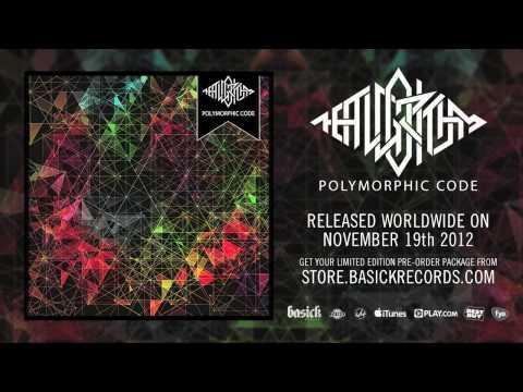 THE ALGORITHM - Logic Bomb (Official HD Audio - Basick Records)
