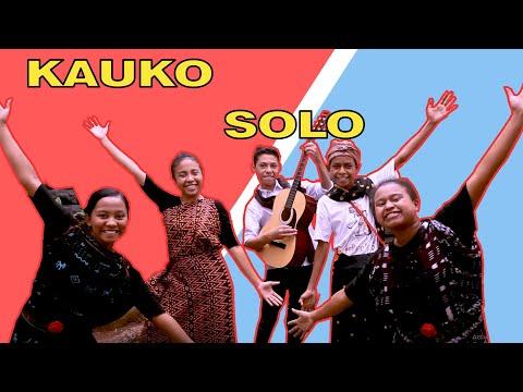 KAUKO SOLO (Lagu Daerah FLORES) I  Cover by YPU