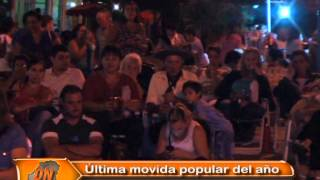 Delco Noticias Basavilbaso - Última Movida popular del año - Parte 2