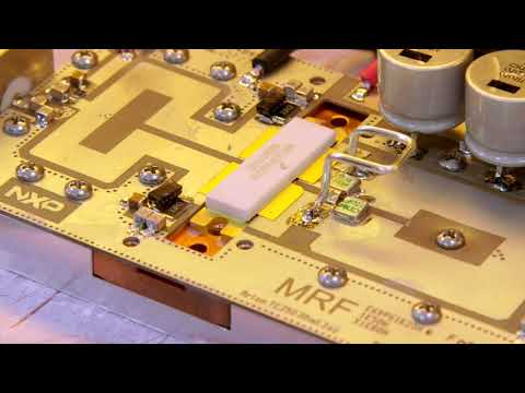 NXP's 65 V LDMOS Design Reuse