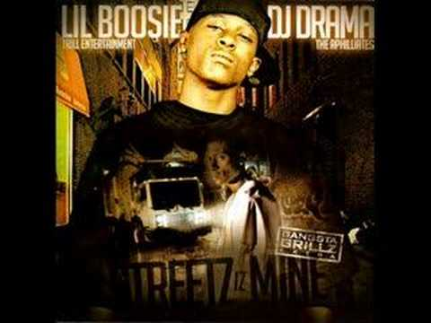 Lil Boosie - You Dont Know My Sturggle