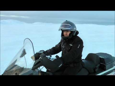 Снегоход BRP Ski-Doo Skandic (часть 6) - 600 E-TEC