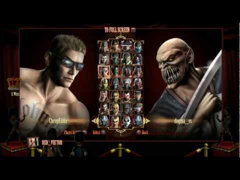 Mortal Kombat — Википедия