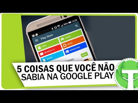 5 truques e dicas na Google Play que você NÃO SABIA