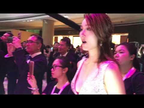 Alicia Keys in Shanghai, China (3/3)