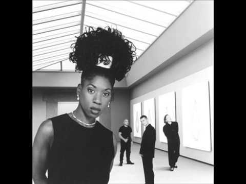 M People   Sight For Sore Eyes   1994