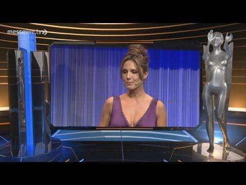 Preisverleihung: Deutscher Computerspielpreis 2011 und LARA - Der Deutsche Games Award 2011