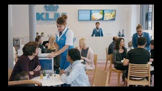 KLM – We are an airline