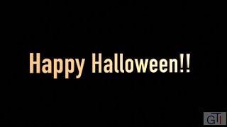 The English Plaza Halloween Party 2017 thumbnail