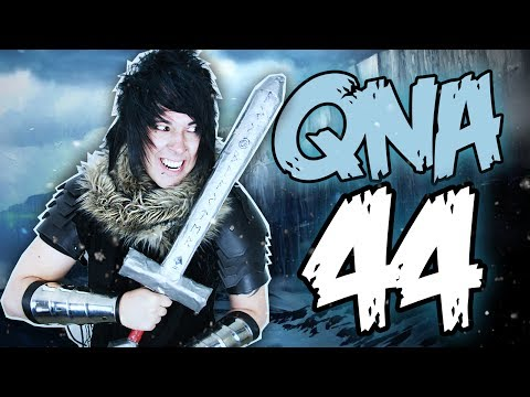 Capndesdes QNA: Game of Thrones Edition (QNA #44)