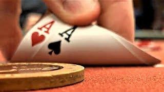 Poker Game Gone Wrong
