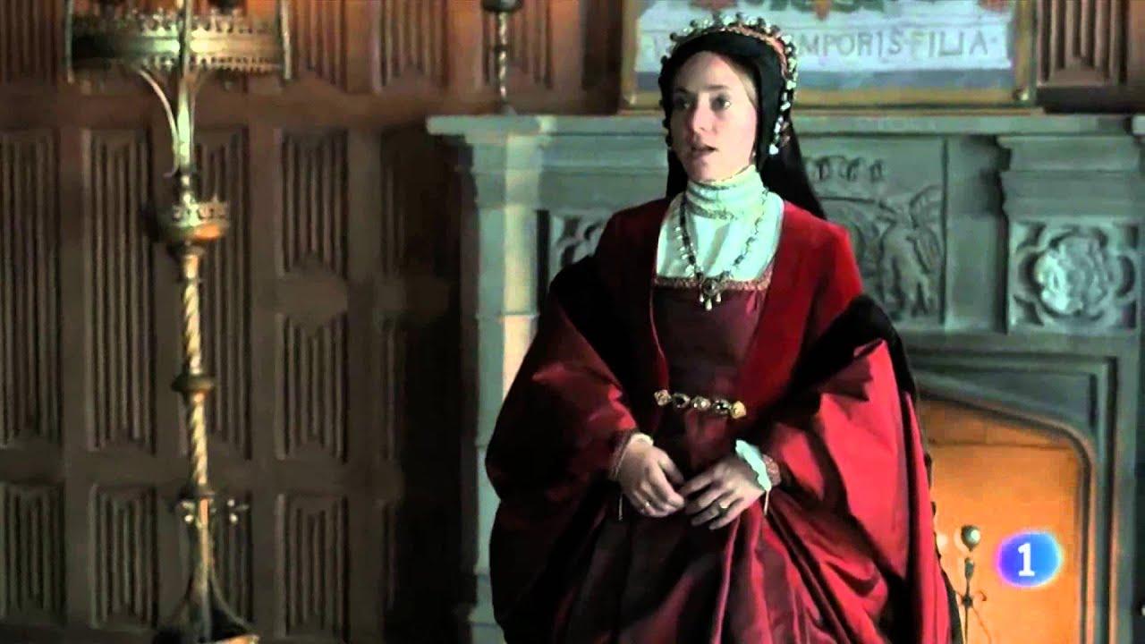 Carlos rey emperador mar a tudor youtube - Carlos maria ...