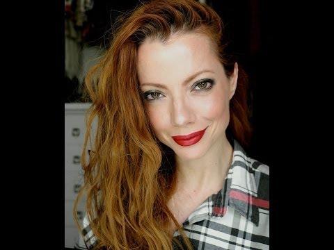 Julia Petit Passo a Passo SPFW Dia2 Unha, Maquiagem e cabelo