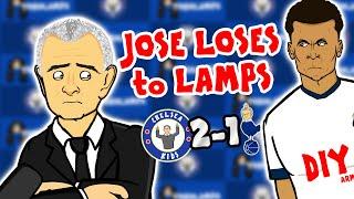 🚑Chelsea beat Spurs! 2-1!🚑
