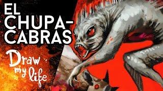 ¿El CHUPACABRAS es REAL? - Creepy Draw