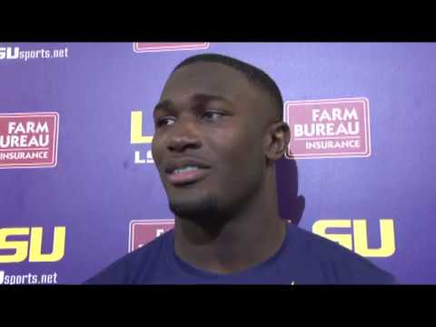 LSU Football Makes a 20 Point Comeback to Defeat Auburn 27-23