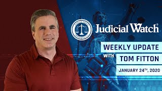 Special Trump Impeachment Trial Update, DOJ Disavows Trump Spy Warrants, & MORE!