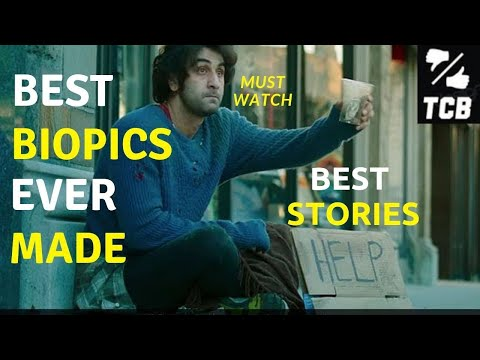 Top 10 Best Biography Movies Bollywood | Best Biography Movies Ever | Best Biopic Movies Ever Made