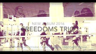 Freedoms Trio (2016) ALBUM epk
