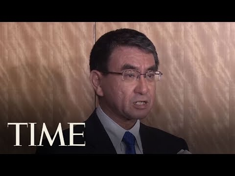 Japan Reacts To South Korea Shutting A 'Comfort Women' Foundation | TIME