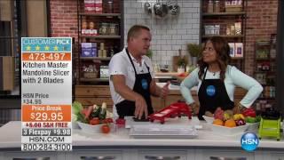 HSN  Kelsey Nixon Kitchen Essentials 09.30.2016 - 05 PM