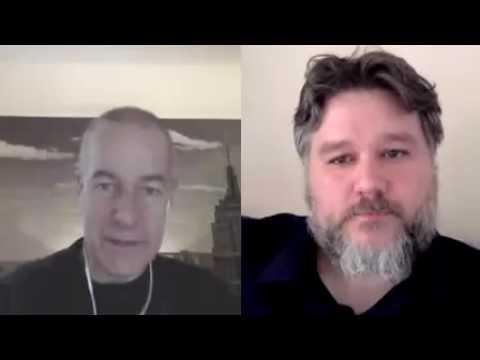 Massimo Pigliucci & Daniel Fincke [Sophia] (full conversation)