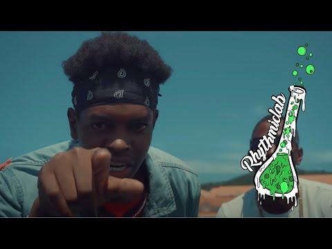 Keesh - Comma Boy ( Feat Wicken ) [ Prod By MaseratiGoKrazy ]