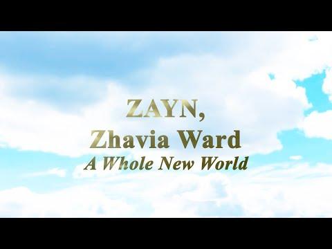 zayn,-zhavia---a-whole-new-world-(español/ingles)