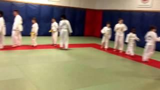 Karoon Taekwondo Academy @ London # Isligton