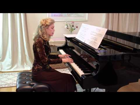 J.S. Bach: Invention No. 4 in D minor (Teaching & Performance Video)