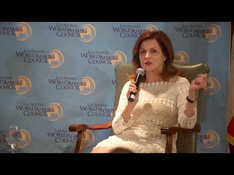 """Maureen Dowd on """"The Year of Voting Dangerously"""""""