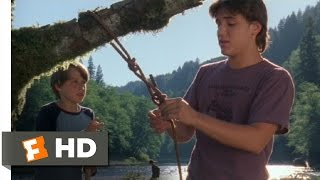 Mean Creek (5/10) Movie CLIP - He's Not Such a Bad Guy (2004) HD
