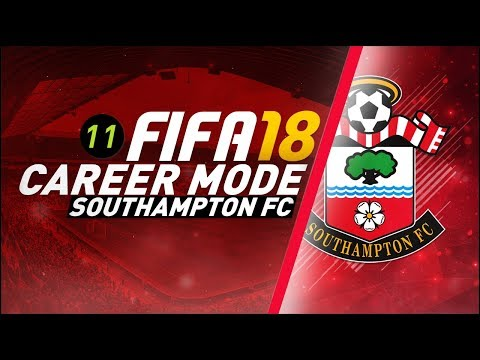 FIFA 18 Southampton Career Mode S2 Ep11 - PROMES IS ON FIRE!!