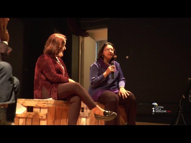 Festival della Migrazione 2017_Laura Silvia Battaglia #1