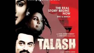 FALAK - Ijazat - (Full Song) from Talaash 2012 Ft