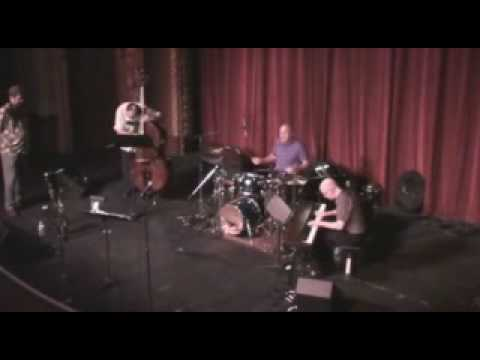 Days of Wine and Roses-Dave Wilson, Adam Nussbaum, Jim Ridl, Tony Marino: Yorkfest; 8/29/2009
