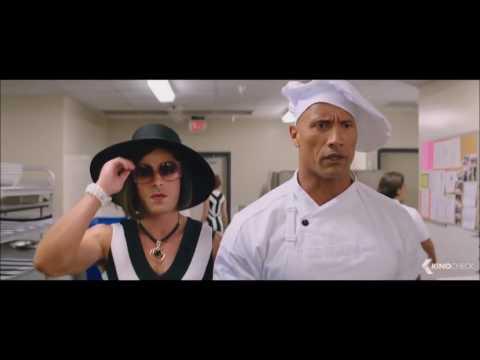 BAYWATCH Trailer 2 2017  {Priyanka Chopra} & Rock