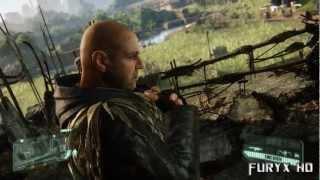 "Crysis 3 - PC - 720p - Max Settings - Mission 2 - ""I am Human"""