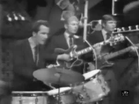 The Bobby Fuller Four - Love's Made A Fool Of You (Hullabaloo) mp3