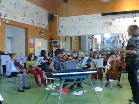 String Ensemble - Staten Island
